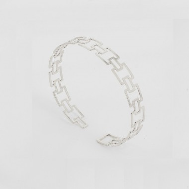 Bracelet Carré - 10 mm -...