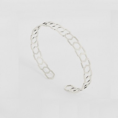 Bracelet Triangle - 10 mm -...