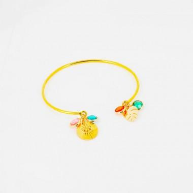 Bracelet ajustable -...