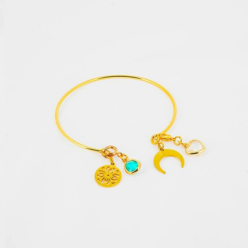 Bracelet ajustable - Amélie...