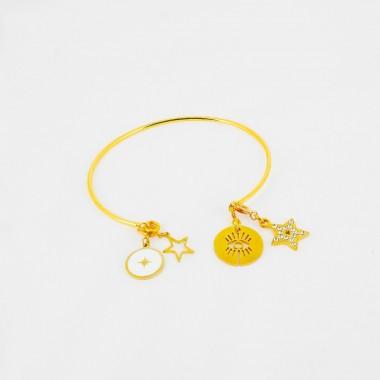 Bracelet ajustable - Chloé...