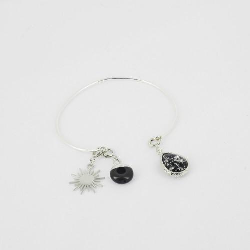 Bracelet ajustable - Anne -...
