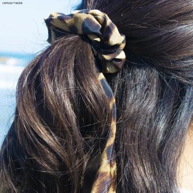 Chouchou de Cheveux avec...