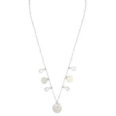 Collier Emotion Crystal...